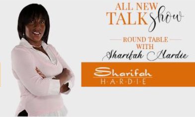 """Featured image for """"VIDEO: Michael Joins the Round Table with Sharifah Hardie"""""""