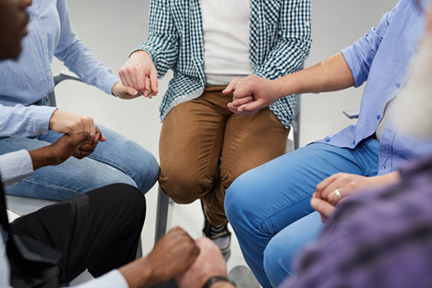"""Featured image for """"Substance Use Disorder: A Family Disease that Requires a Team Approach"""""""